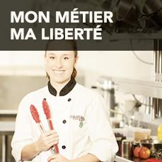 Campagne des Métiers